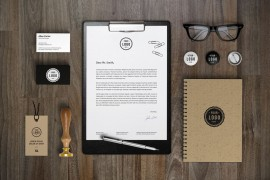 legal corporate identity