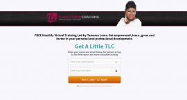 Get tlc — tawawns WordPress