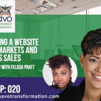 Ask The Expert: Building a Website That Drives Sales