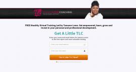 Get tlc — tawawns WordPress