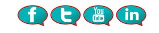 Striking Statements custom social media icons